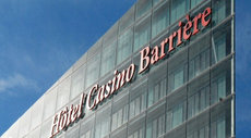 Casino Barriere Lille